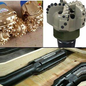 تجهیزات و ابزارآلات سرچاهی